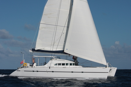 CNB Lagoon 570 for sale in  for €470,000 (£414,422)