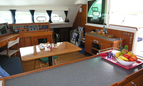 Image of CNB Lagoon 570 for sale in  for €470,000 (£416,346)