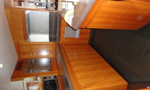 Image of Fountaine Pajot Galathea 65 for sale in  for €1,000,000 (£880,390)