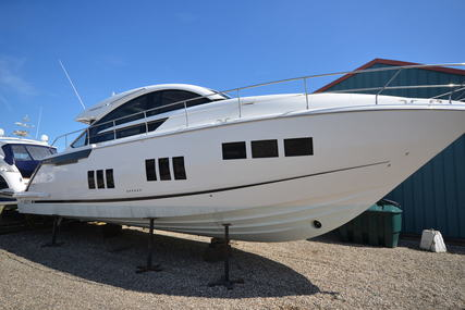 Fairline Targa 50 Gran Turismo for sale in United Kingdom for £445,000