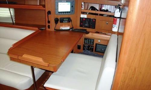 Image of Hunter 45 Deck Salon for sale in Greece for €150,000 (£132,669) Lefkas, , Greece