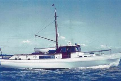 LAURENT GILES Diesel Yacht for sale in United Kingdom for £130,000