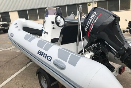 Brig 450 for sale in United Kingdom for £11,500