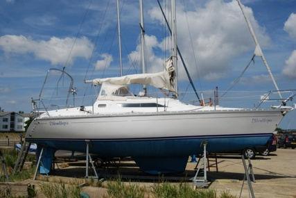 Jeanneau Sun Odyssey 30 for sale in United Kingdom for £19,500