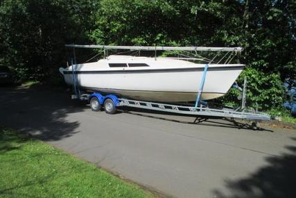 Macgregor 26 for sale in United Kingdom for £4,595