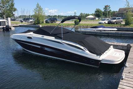 Sea Ray 260 Sundeck for sale in Canada for P.O.A.