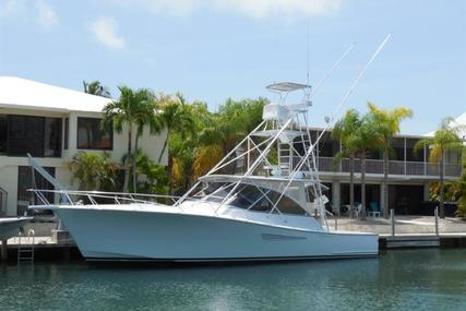 VAUDREY MILLER YACHTS Custom Sportfish for sale in United States of America for $549,000 (£416,898)