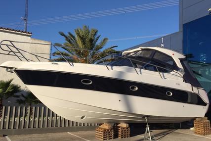 Sessa Marine C30 for sale in Spain for €95,000 (£84,731)