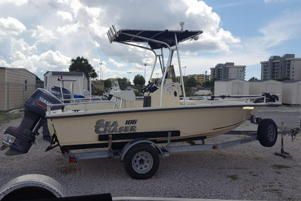 Sea Chaser 186 DLX for sale in United States of America for $ 11.990 (£ 8.422)