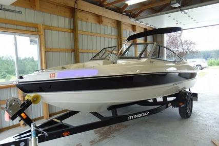 Stingray 180 RX for sale in United States of America for $16,990 (£11,935)