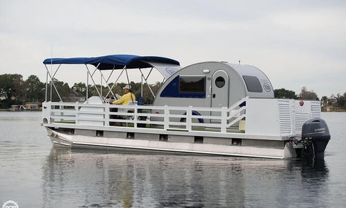 Image of Trident 3010 for sale in United States of America for $79,900 (£57,375) Winter Garden, Florida, United States of America