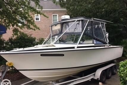 Bertram 26 Moppie SF Convertible for sale in United States of America for $29,000 (£22,581)