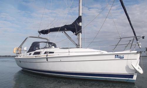 Image of Legend 33 for sale in United Kingdom for £46,000 Hayling Island, Hampshire, , United Kingdom