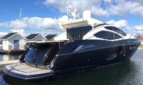 Image of Sunseeker Predator 64 for sale in Finland for £695,000 Helsinki, Finland