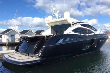 Sunseeker Predator 64 for sale in Finland for £695,000