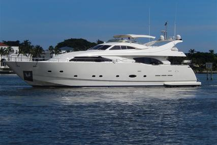 Ferretti Custom Flybridge for sale in Bahamas for $3,199,000 (£2,402,896)