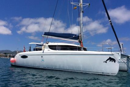 Fountaine Pajot Orana 44 maestro for sale in Spain for €295,000 (£263,172)