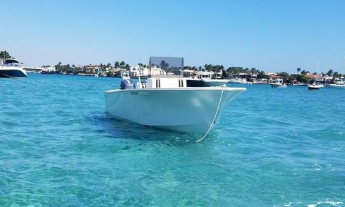 Image of SeaCraft 23 Superfisherman for sale in United States of America for $15,000 (£10,692) Deerfield Beach, Florida, United States of America