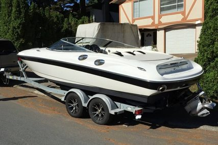 Riva 2552 for sale in Canada for $15,000 (£10,537)