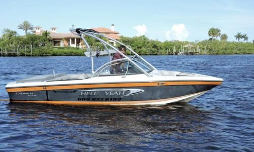Image of Supra Launch 21V for sale in United States of America for $17,650 (£13,303) Port Saint Lucie, Florida, United States of America
