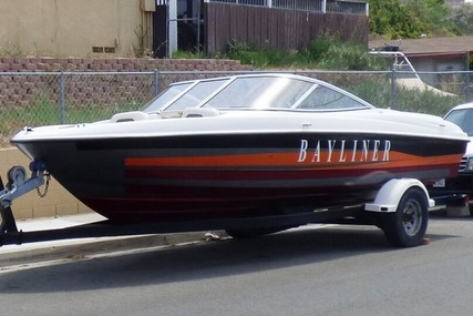Bayliner 205 Runabout for sale in United States of America for $10,000 (£7,585)