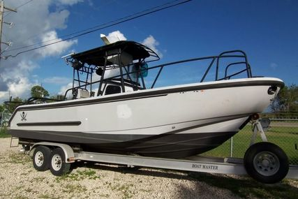 Boston Whaler 26 Outrage for sale in United States of America for $65,000 (£51,495)