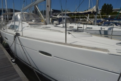 Beneteau Oceanis 50 for sale in Portugal for €185,000 (£160,857)