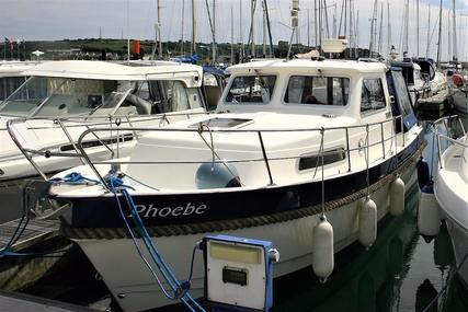 Hardy Marine Mariner 25 for sale in United Kingdom for £39,995