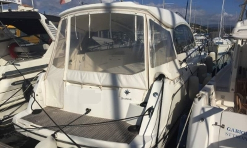 Image of Jeanneau Leader 9 for sale in France for €87,000 (£76,203) France