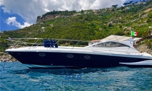 Image of PATAGONIA MARINE PATAGONIA 44 for sale in Italy for €110,000 (£96,131) CAMPANIA, Italy