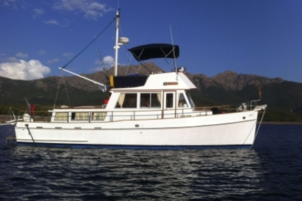Grand Banks 36 Classic for sale in France for €125,000 (£111,506)