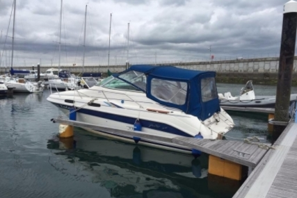 Sea Ray 230 for sale in Ireland for €13,950 (£12,361)