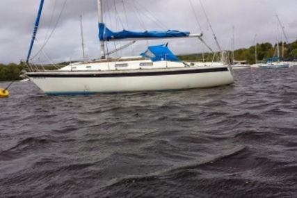Westerly 32 Fulmar for sale in Ireland for €28,500 (£25,091)