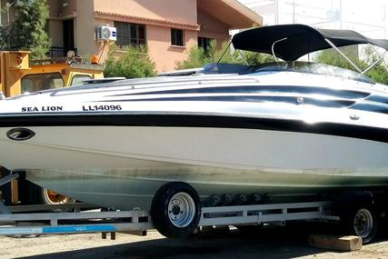Crownline 266 LTD for sale in Cyprus for €12,750 (£11,381)