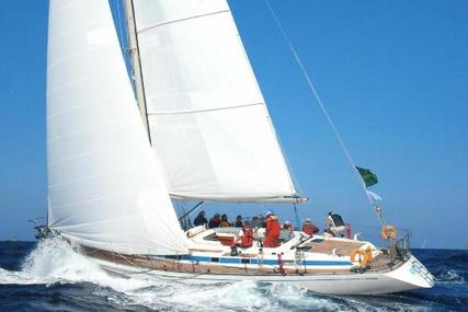 Nautor's Swan Swan 55-104 for sale in Spain for €235,000 (£209,904)