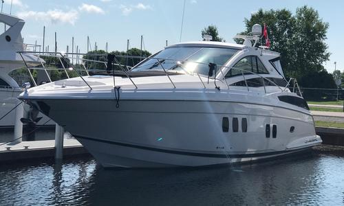 Image of Regal 52 Sport Coupe for sale in  for P.O.A. Midland, ON,