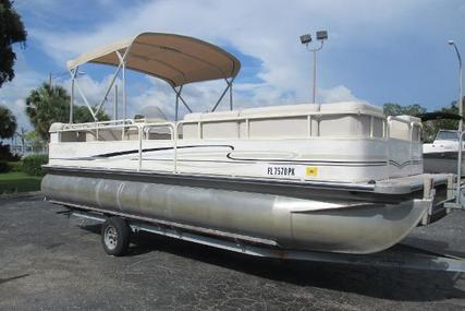 Bentley Pontoons 240 for sale in United States of America for $14,990 (£11,360)