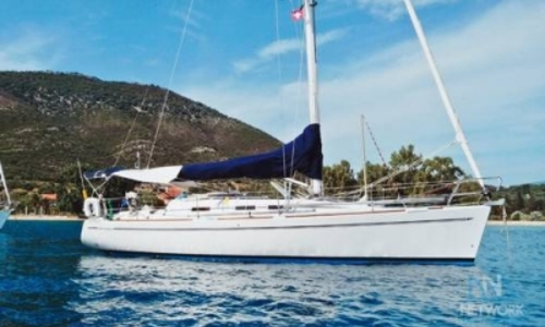 Image of Elan Performance 400 for sale in Greece for €79,500 (£69,656) LEFKAS, Greece