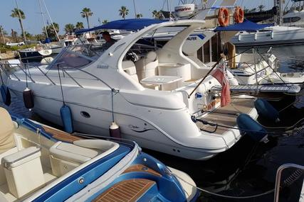 Sessa Oyster 35 for sale in Spain for €74,000 (£65,831)