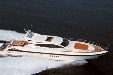 Mangusta 92 for sale in Italy for €1,700,000 (£1,517,776)
