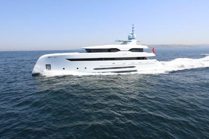 Bilgin 147 for sale in Turkey for €17,000,000 (£14,809,523)
