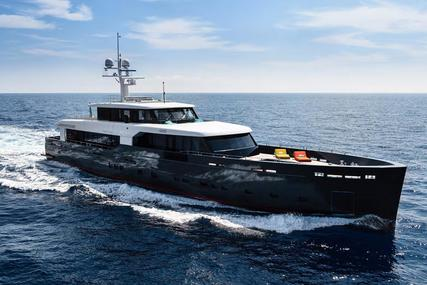 Logica 147 for sale in Greece for €17,900,000 (£15,795,140)