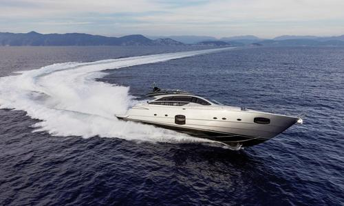 Image of Pershing 82 for sale in Spain for €4,195,000 (£3,692,717) Spain