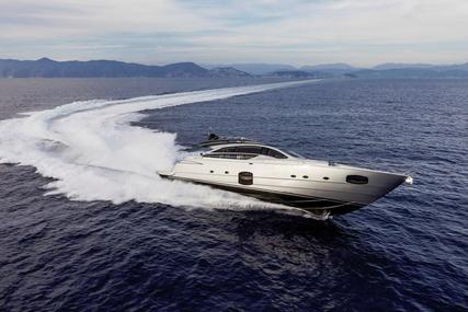 Pershing 82 for sale in Spain for €4,195,000 (£3,707,075)