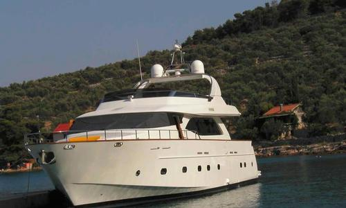 Image of Benetti 80 for sale in Italy for €2,300,000 (£2,029,436) Italy