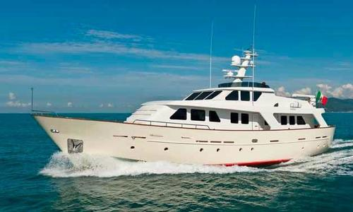 Image of Benetti 82 for sale in Spain for €3,100,000 (£2,741,883) Spain