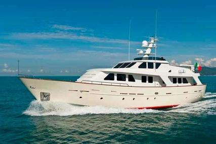 Benetti 82 D RPH for sale in Spain for €3,100,000 (£2,730,387)