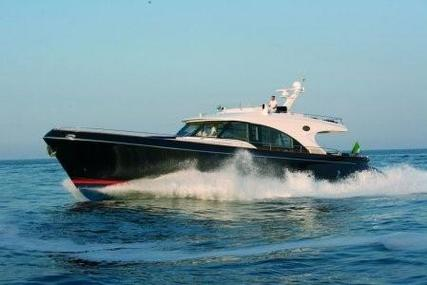 Franchini 74 for sale in Italy for €1,750,000 (£1,571,649)