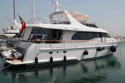 Bugari 22M for sale in Italy for €1,100,000 (£981,319)
