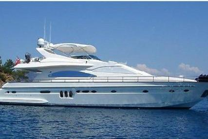 Astondoa 72 GLX for sale in Turkey for €695,000 (£615,845)